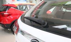 经验交流:配置逆天的大7座SUV XGO实拍比亚迪S7