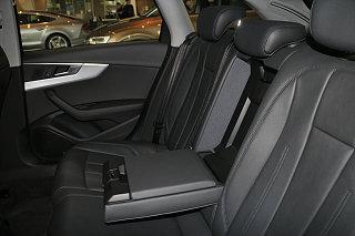 45 TFSI allroad quattro 运动型