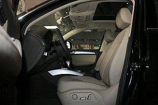 45 TFSI quattro 运动型