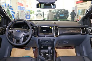 2.0T 汽油自动四驱豪华版