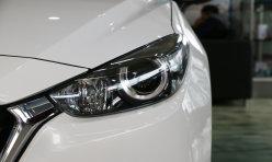 平行百科:CX-5/昂克赛拉助力 马自达11月全球产量涨3成