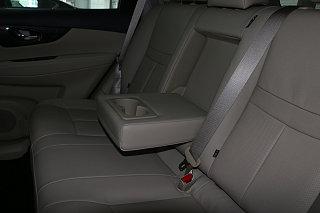 2.5L CVT豪华版 4WD