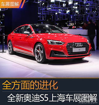 S5 3.0T Coupe