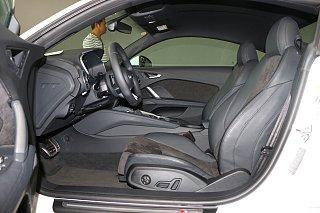 TT Coupe 45 TFSI