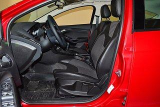 两厢 EcoBoost 125 手动超能风尚型智行版