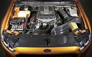 "XR6 Turbo ""Sprint"""