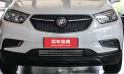汽车百科:昂科拉全系车型 最高现金优惠4.1万元