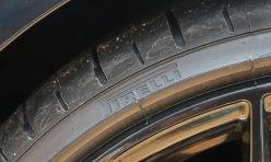 评测精选:Vorsteiner保时捷Panamera改装版(HRE S101轮毂)