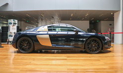 评测精选:保时捷911西安有现车销售 优惠到店详谈