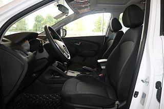 2.0L 自动两驱舒适型 国V