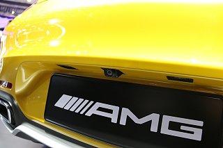 AMG GT其他