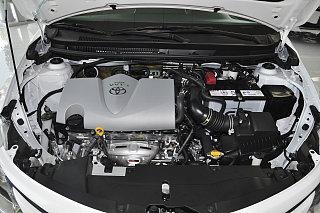 1.3L CVT锐行版