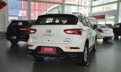 汽车导购:10万左右能买到的二手车 传祺GS4/北京现代