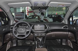 200T G-DCT两驱舒适版