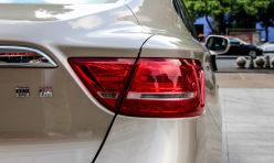 汽车导购:2011款奔腾B50总设计师讲解设计理念