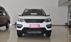 头条资讯:长安中型SUV CX70内饰曝光:中控屏巨大