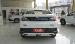 评测精选:到德阳启辰4S店 感受高颜值SUV启辰T90