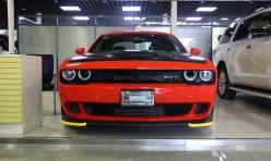 汽车百科:福特第六代野马上市,售39.98-42.98万元