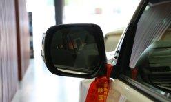 头条资讯:传奇越野车重出江湖 2010款FJ酷路泽到店
