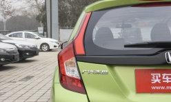 汽车资讯:2008款飞度1.3MT舒适版售6.2万元