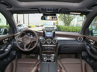 GLC 260 4MATIC 豪华型