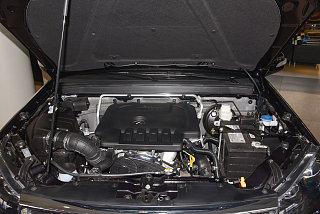 2.0T欧洲版柴油两驱精英型大双排GW4D20D