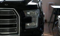 导购精选:2015 SEMA:雪佛兰推Silverado新概念车