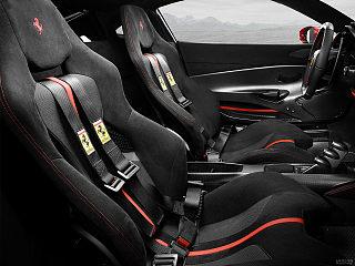 法拉利488座椅