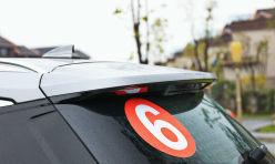 头条资讯:记录生活的美好,众泰T500行车记录仪安全且实用