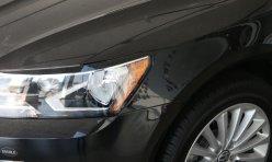 汽车百科:马六睿翼改装海拉3双光透镜,无锡改灯
