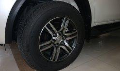 汽车资讯:东洋轮胎橡胶A23轮胎配套道奇酷威