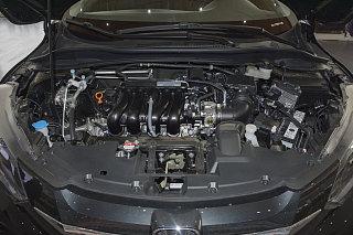 1.5L CVT两驱科技精英型
