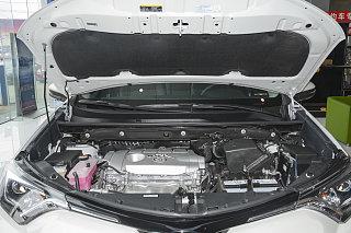 2.5L 自动四驱精英i版
