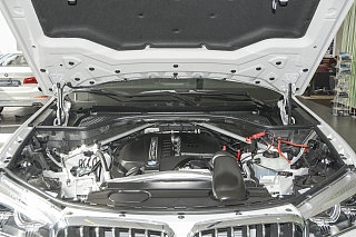 xDrive35i 典雅型