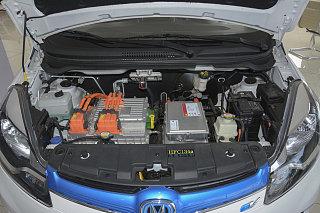 纯电动 180公里标准型