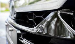 热点话题:悍马H1民用版现身二手车市场 售258万
