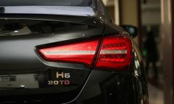 汽车导购:有哈佛开车再也不怕遇到烂路 7万以下二手哈佛导购