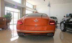 热点话题:宾利欧陆GT3-R美国售价公布 约209万元