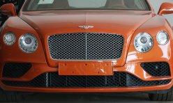 推荐阅读:英国新贵族 阿斯顿·马丁DB9 GT/宾利欧陆GT SPEED