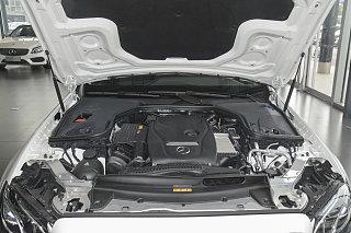 改款 E 200 L 运动型