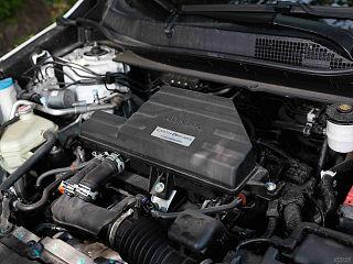 240TURBO CVT两驱舒适版