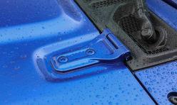 评测精选:冰点二手车之大块头悍马H2
