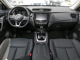 2.5L CVT智联豪华版 4WD