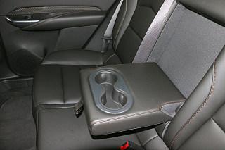 凯迪拉克XT4座椅