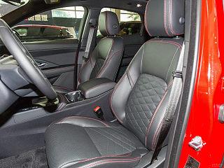 捷豹E-PACE座椅