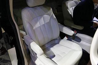 欧尚COSMOS(科尚)座椅