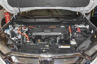 锐·混动 2.0L 两驱净速版 国VI
