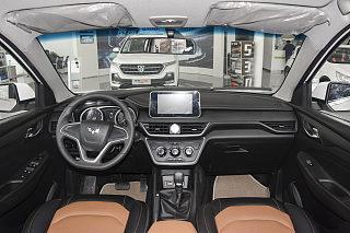 自动离合版 1.5L 手动舒适型 国V