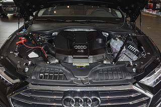 A8L 55 TFSI quattro 豪华型