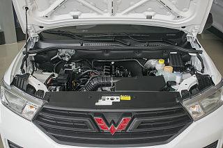 1.5L S基本型国VI LAR